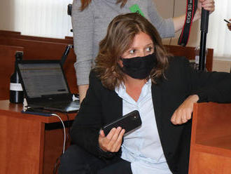 Milanová: Nový mediálny zákon má zaručiť ústavnú ochranu novinárov pri výkone ich povolania