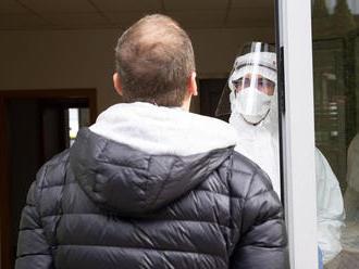 ONLINE: Britská mutácia straší Severanov, Nóri zatvárajú obchody