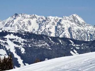 Alpy pred 6000 rokmi mali zrejme menej ľadovcov ako dnes