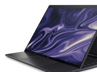 HP predstavilo hybridný notebook s celodennou výdržou na batériu