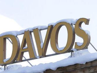 Svetové ekonomické fórum v Davose bude online: vystúpi na ňom Putin i Si Ťin-pching