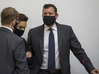 Voľba ŠP je šitá na Lipšica, tvrdí opozičný poslanec. Šeliga to vylúčil