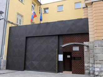 Prešetrovanie smrti Lučanského pokračuje, komisia prišla do nemocnice