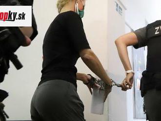 Monika Jankovská usvedčuje Žigu aj Kováčika! Dostane sa z väzby na slobodu?