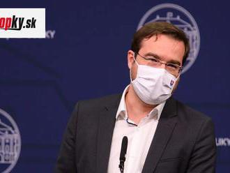 Úrad verejného zdravotníctva chce používať testy na odhalenie britskej mutácie koronavírusu