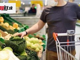 Potravinoví inšpektori spravili tisícky kontrol v našich obchodoch: Otrasné zistenia! Padli aj tučné