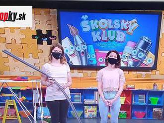 Poriadny trapas v RTVS! Spustili vzdelávací program pre deti: FOTO Do očí bijúca hrúbka na tabuli