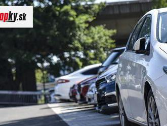 Pripravte sa na zmeny: Petržalka zavádza nové pravidlá v parkovacom systéme