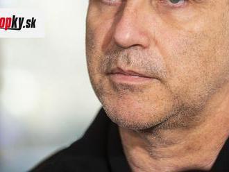 Detaily o posledných týždňoch života policajného exprezidenta: Chlapi sú zlatí, povedal Lučanský o d