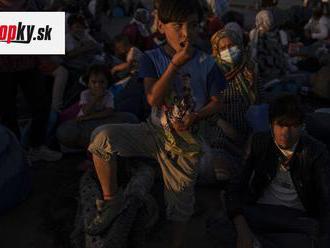 Do Guatemaly dorazilo najmenej 9-tisíc migrantov: Mieria do USA