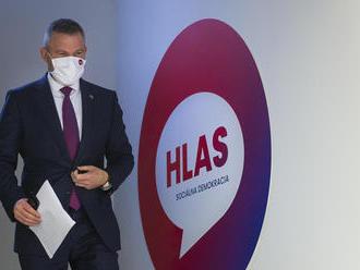 Pellegrini výrazne naberá na sile: Túto koaličnú stranu môže vytlačiť z parlamentu