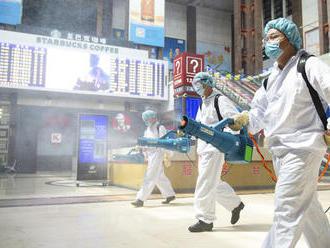 Biely dom žiada rozsiahle medzinárodné vyšetrenie pôvodu pandémie