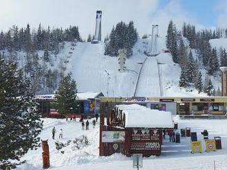 Majitelia žiadajú otvorenie lyžiarskych stredísk. Podľa epidemiologičky to neprichádza do úvahy