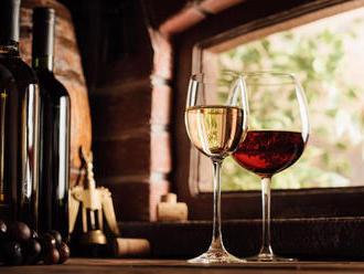 Doprajete si pohár vína každý večer? Na toto by ste si mali dať pozor