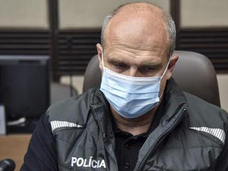 Člen komisie, ktorá prišla skúmať Lučanského hospitalizáciu, mal pozitívny test na covid