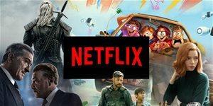 Najlepšie filmy a seriály na Netflixe