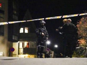 V Nórsku zomrelo niekoľko ľudí po útoku muža s lukom a šípmi