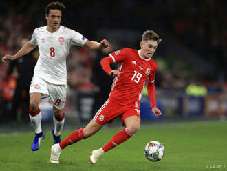 Futbalistovi Walesu Brooksovi diagnostikovali Hodgkinov lymfóm