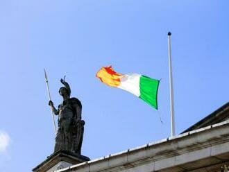 Inflácia v Írsku sa v septembri zrýchlila na takmer 13-ročné maximum