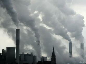 Francúzsky súd žiada napraviť prekročenie emisií skleníkových plynov