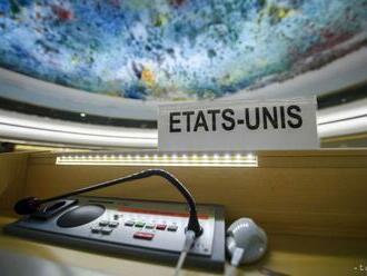 USA znova získali kreslo v Rade OSN pre ľudské práva