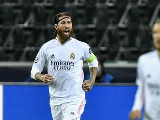 Debut Ramosa v drese PSG sa odkladá, proti Angers ešte nenastúpi