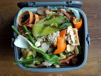 7 % ľudí vyhadzuje potraviny denne