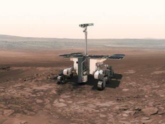 Austrália spolu s NASA sa dohodli na spolupráci, vytvoria výskumný rover