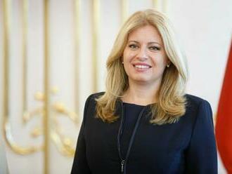 Čaputová navštívila Slovinsko, program jej vyplnilo stretnutie s prezidentom a premiérom