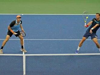 Polášek a Peers prešli cez nasadené jednotky a v Indian Wells si zahrajú semifinále