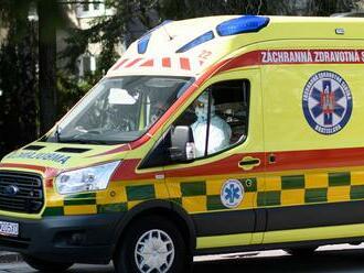 Minister podľa SKZZ sklamal zdravotníckych záchranárov aj všetkých zdravotníkov, SLK považuje návrh rozpočtu za výsmech