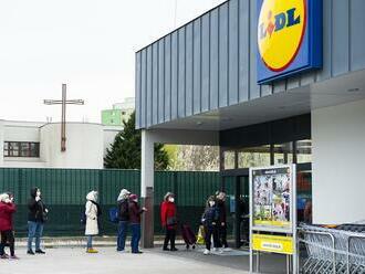 Lidl chce v obci Rakovo postaviť nové logistické centrum za 50 miliónov eur