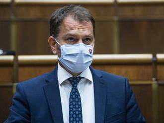 """Po covide pohroma. Matovič chystá """"apokalypsu"""" slovenského zdravotníctva, obávajú sa odborníci"""