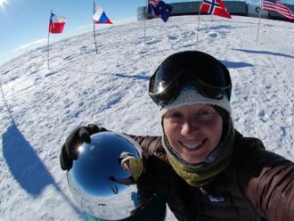Na južnom póle zažili druhú najstudenšiu zimu. V priemere sa však aj Antarktída otepľuje