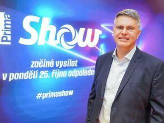 Prima Show startuje. Jak ji naladit?