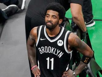 Irvingovi hrozí, že si v NBA nezahrá. Nenechám to len tak, vraví