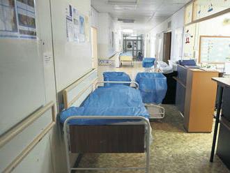 Apokalypsa a exodus. Zdravotníci ostro reagujú na Matovičov rozpočet