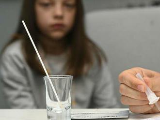 Na školách sa bude pokračovať so samotestovaním do konca roka