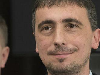 SPF nečakane povedie exposlanec OĽANO, nebol ani na výberovom konaní