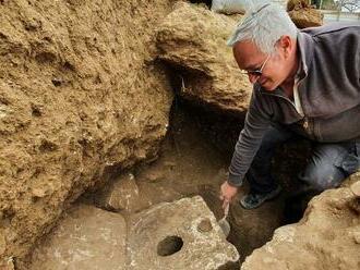 Archeológovia v Jeruzaleme našli starovekú toaletu, patrila tým najbohatším