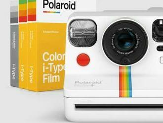 Polaroid Now+: fotoaparát, ktorý nielen tlačí fotky