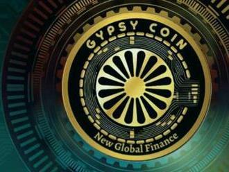 Gypsycoin: Rómovia majú vlastnú kryptomenu