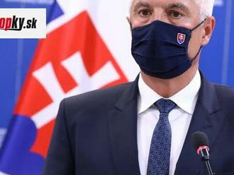 Minister Korčok si želá prehĺbenie hospodárskej spolupráce so Španielskom