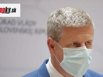 Zdravotníctvo sa v prípade potreby dofinancuje, potvrdil Lengvarský