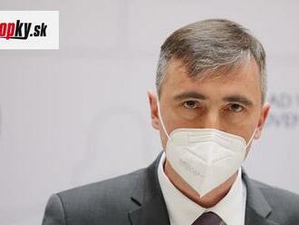 Opozícia kritizuje výber nového riaditeľa SPF: Podľa premiéra bola zmena nutná