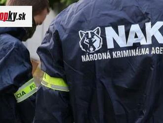 NAKA zasahovala na Úrade KSK: Polícia podľa kraja preveruje trestné oznámenie