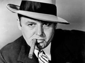 Vnučky dražili predmety po slávnom mafiánovi: Al Caponeho osobné veci za milióny eur!