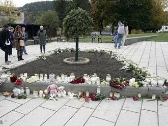 Smrtiaci útok lukom v Nórsku: Prezidentka zaslala kráľovi Haraldovi V. sústrastný telegram