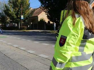 Deň bielej palice na slovenských cestách: Takmer štvrtina vodičov by sa mala hanbiť