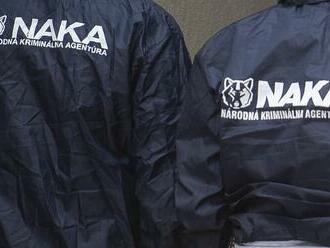 Na úrade Košického samosprávneho kraja bolo rušno: Zásah NAKA!